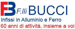 Fratelli Bucci – Infissi in alluminio e ferro